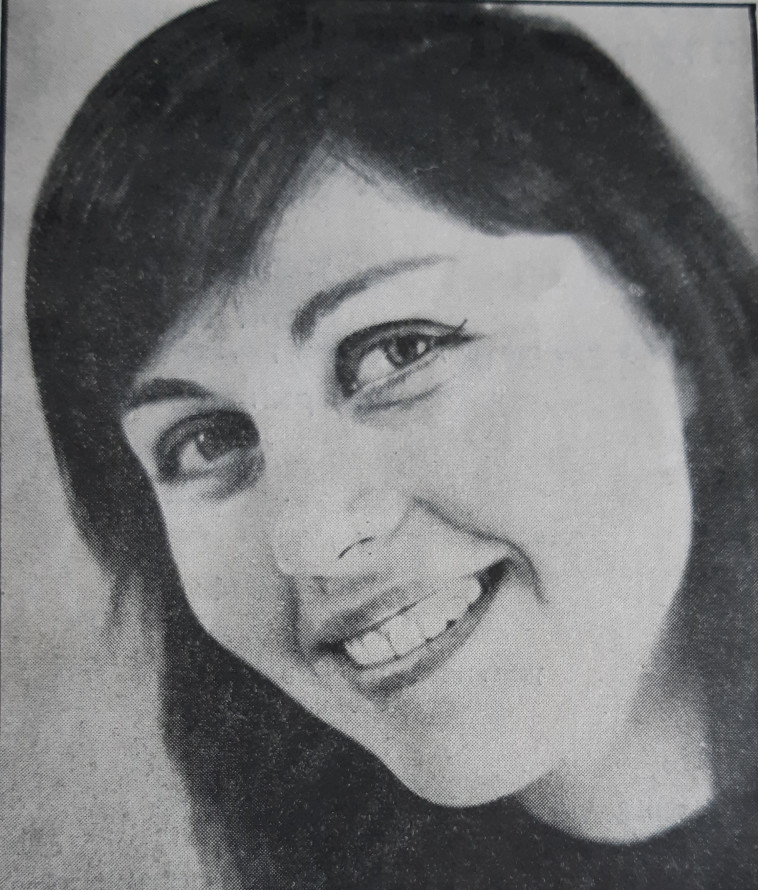 רותי ביקל (צילום: יח''צ)
