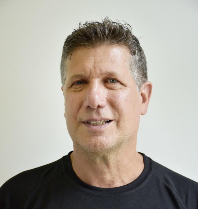 פרופסור ארזי  (צילום: אוניברסיטת חיפה)