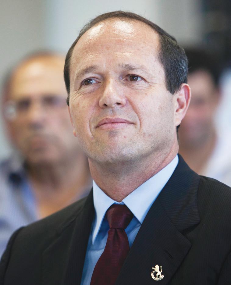 חבר הכנסת ניר ברקת (צילום: יונתן זינדל, פלאש 90)
