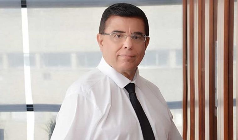 עורך הדין דוד סער (צילום: אריאל שלום)