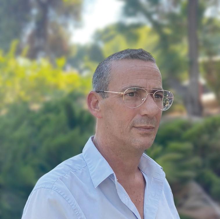 אורי אברוצקי  (צילום: פרטי)