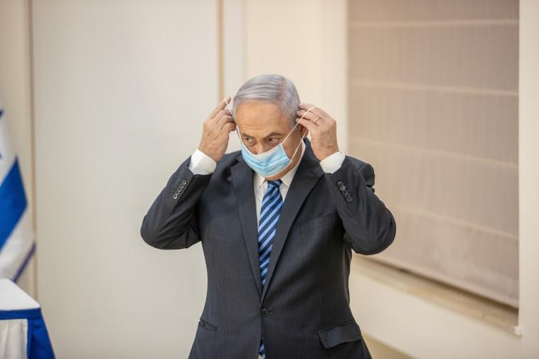 ראש הממשלה בנימין נתניהו (צילום: אלי דסה)
