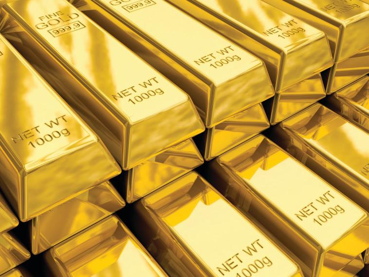 מטילי זהב (צילום: אינג אימג')