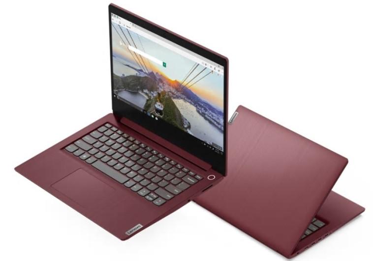 מחשב - Lenovo IdeaPad 3-14IIL (צילום: יח''צ)