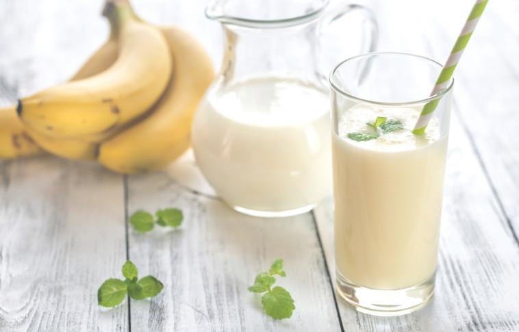 שייק בננה (צילום: אינג אימג')