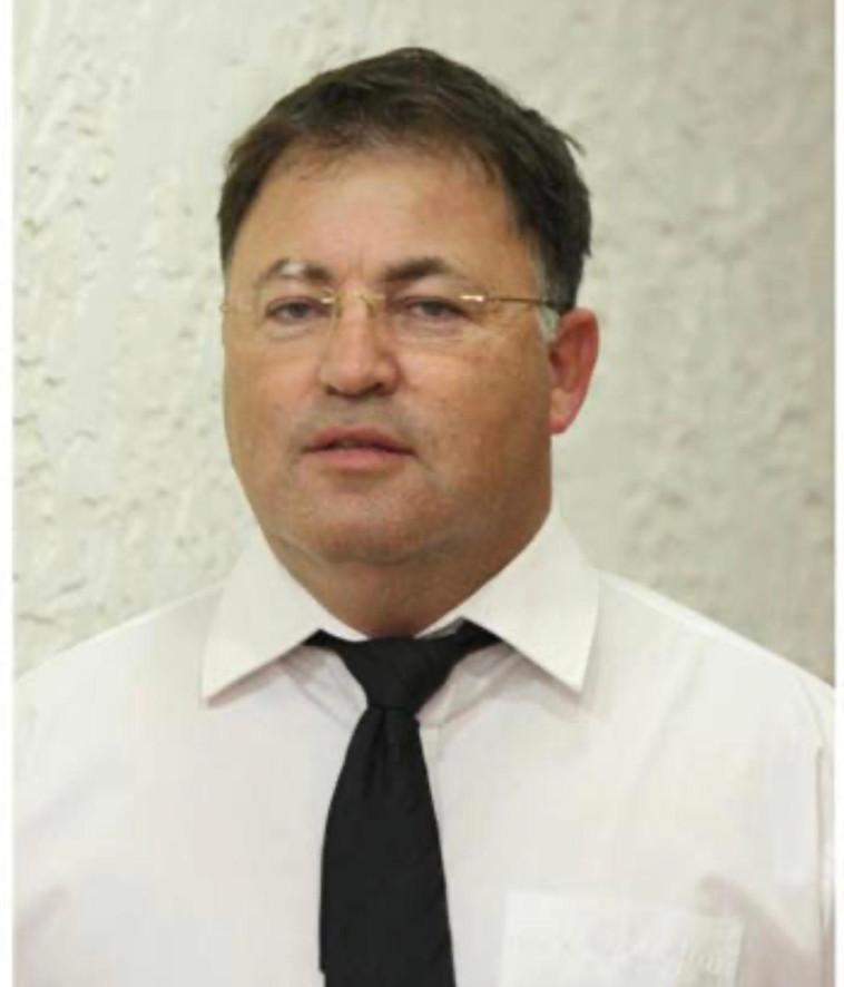 עו''ד יוסי זילברברג (צילום: יוסי זילברברג)