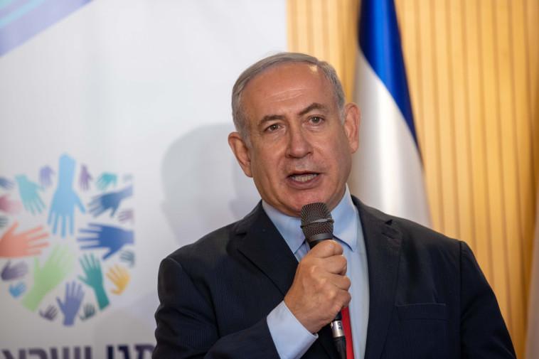 ראש הממשלה בנימין נתניהו (צילום: טל שחר)