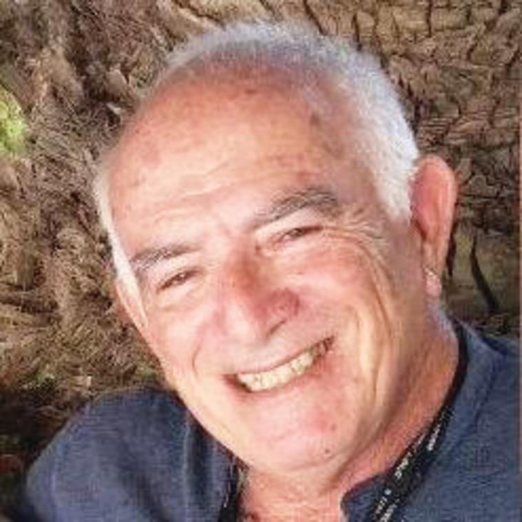 מרדכי אברהם (צילום: פרטי)