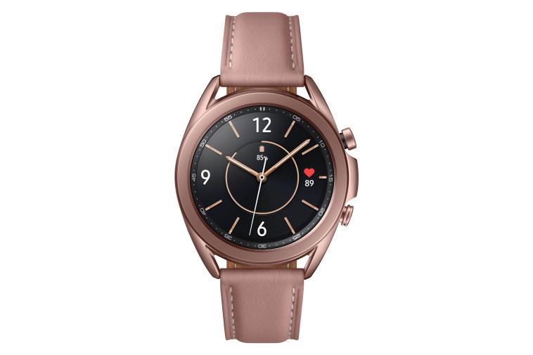 Galaxy Watch3 (צילום: יח''צ)