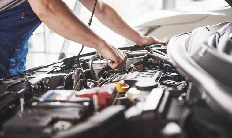 טיפול במוסך - המדריך המלא (צילום: Shutterstock)