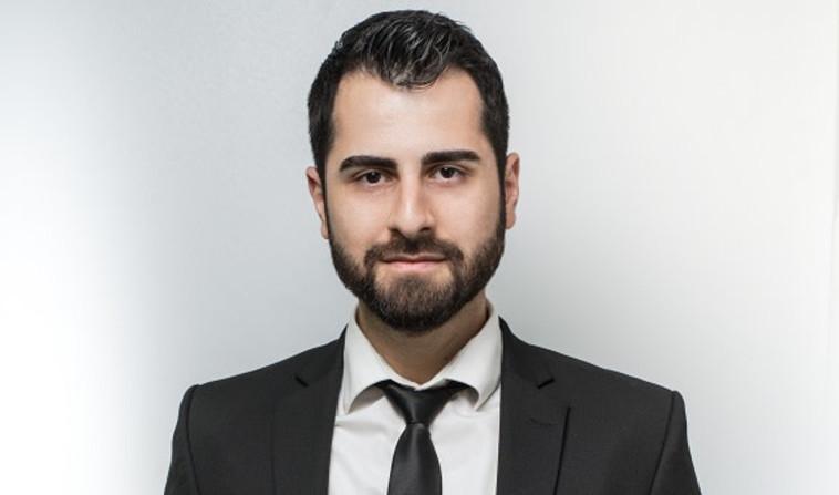 עורך הדין דוד סול (צילום: ניק צ'ולפייב)