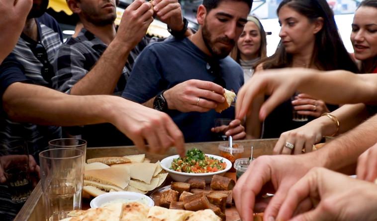 סיורי אוכל  (צילום: יחצ)
