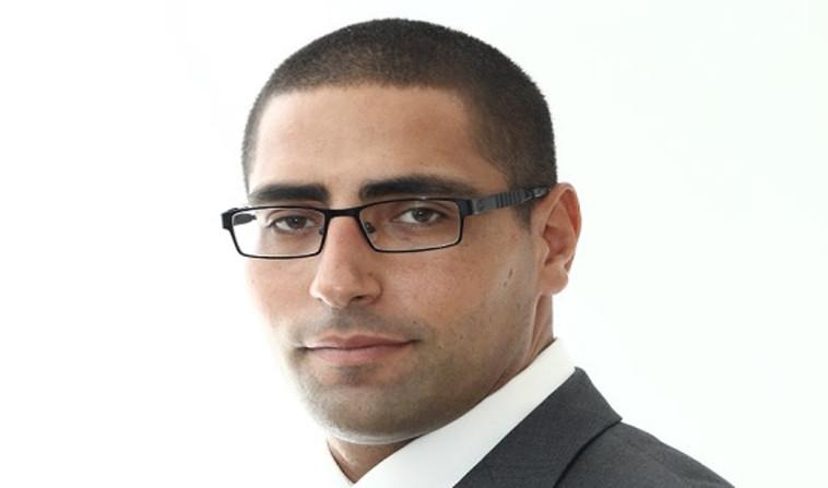 עורך הדין חזי כהן (צילום: צילום עצמי)