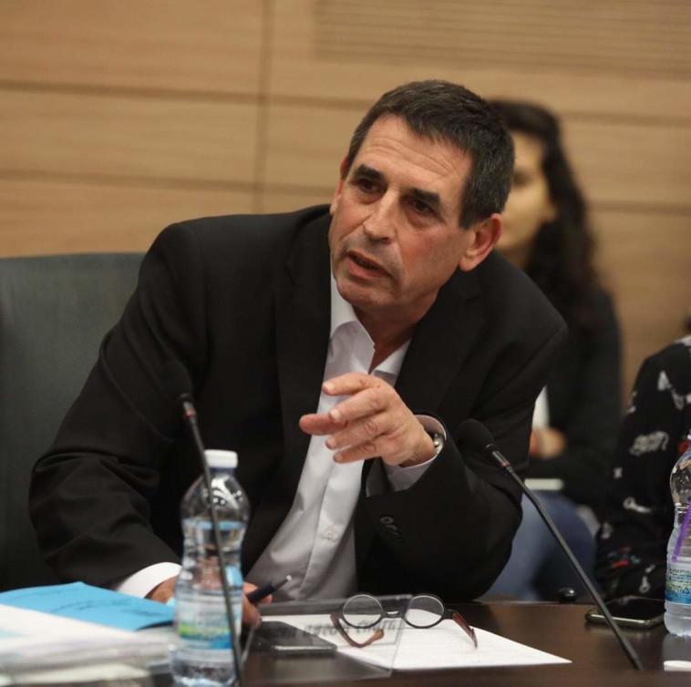 ח''כ יואב סגלוביץ  (צילום: דוברות יש עתיד)