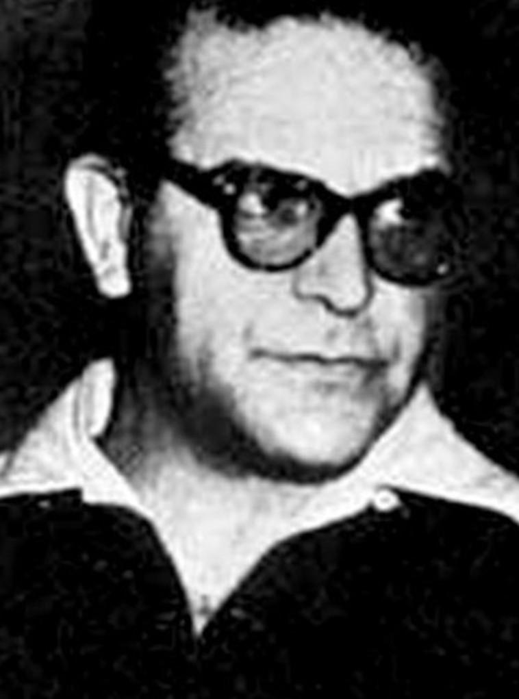 רמון מרקדר (צילום: ויקיפדיה)