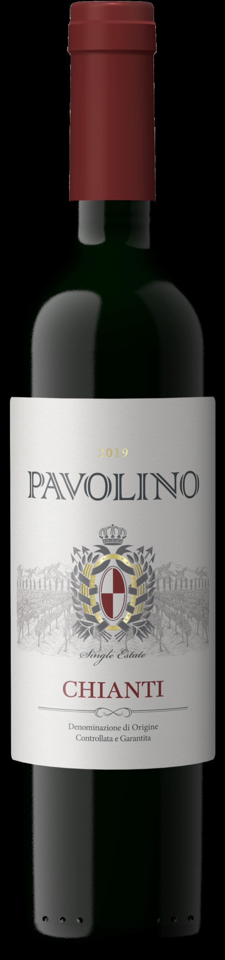 Pavolino קיאנטי  (צילום: יח''צ)
