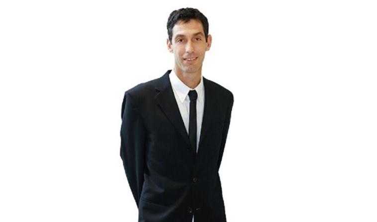 עורך הדין אדם ידיד (צילום: אינטרפוטו)