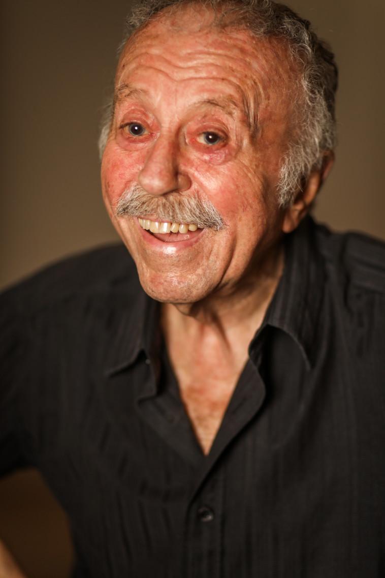 אלברט כהן (צילום: שלומי יוסף)