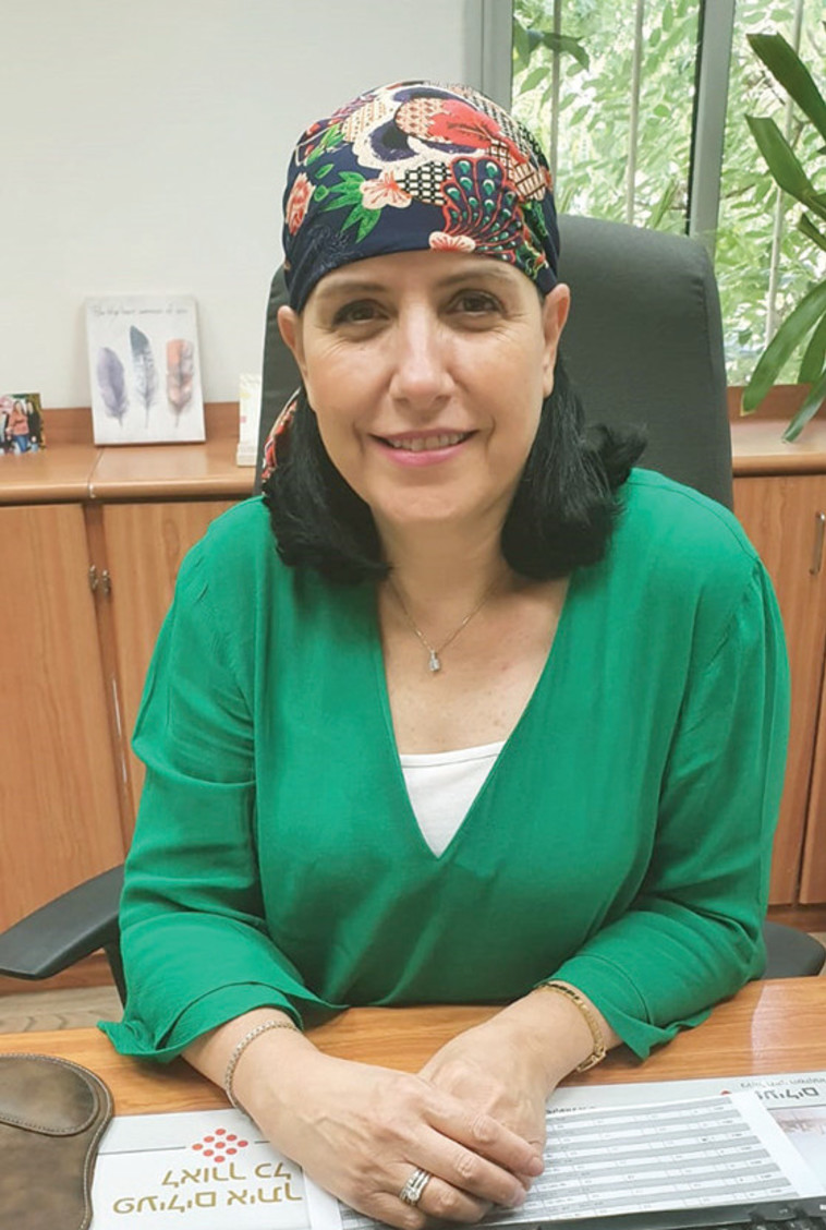 רות בן דיין (צילום: צילום פרטי)