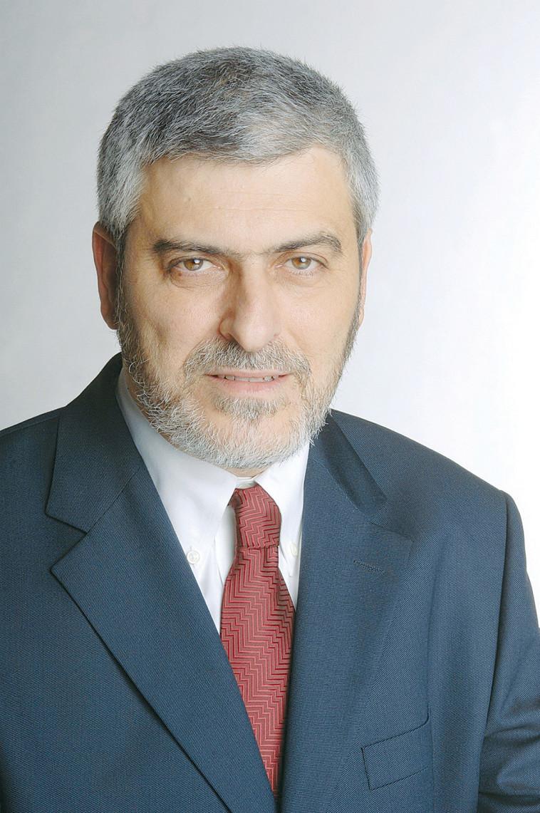 דב קוטלר- מנכ''ל בנק פועלים (צילום: גדי דגון)