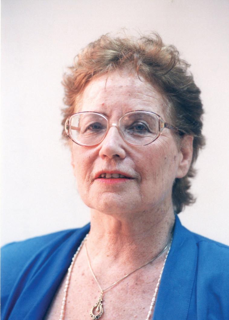 פרופסור רינה שפירא (צילום: פלאש 90)