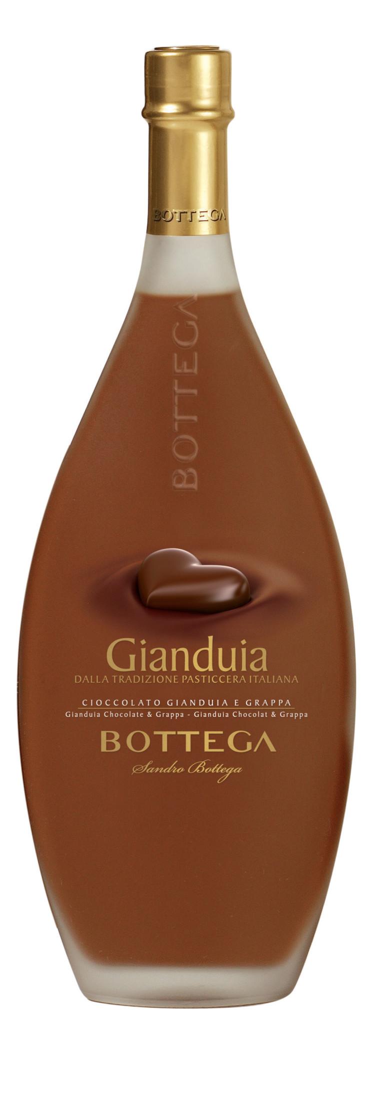 ליקר שוקולד בוטגה (צילום: יח''צ)