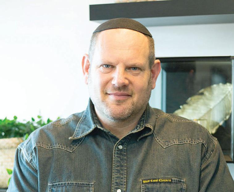 דוד עמיחי (צילום: צילום פרטי)