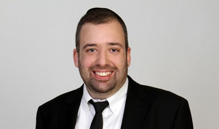 עורך הדין בנימין בריקמן (צילום: משרד עו''ד בנימין בריקמן)