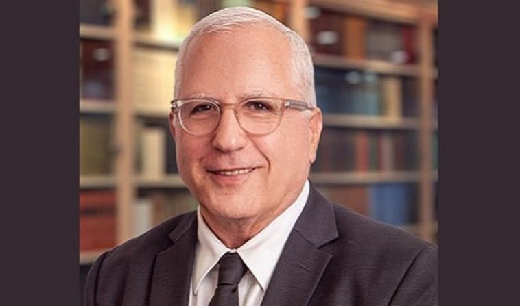עורך הדין שמעון האן (צילום: משרד עו''ד שמעון האן)