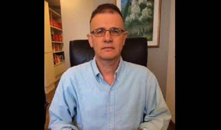 עורך הדין רן שקד (צילום: משרד עו''ד רן שקד)