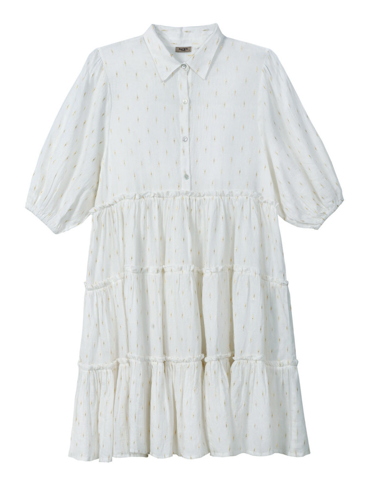 sack's - שמלה 439שח (צילום: ניר יפה)