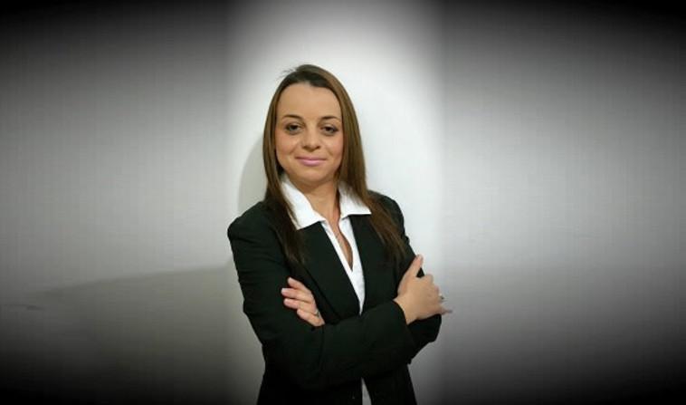 עורכת הדין שרית טרנובסקי (צילום: משרד עו''ד שרית טרנובסקי)