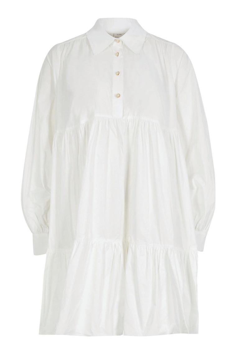 שמלת מיני    מחיר 269 שקל _NEXT (צילום: יח''צ חו''ל)
