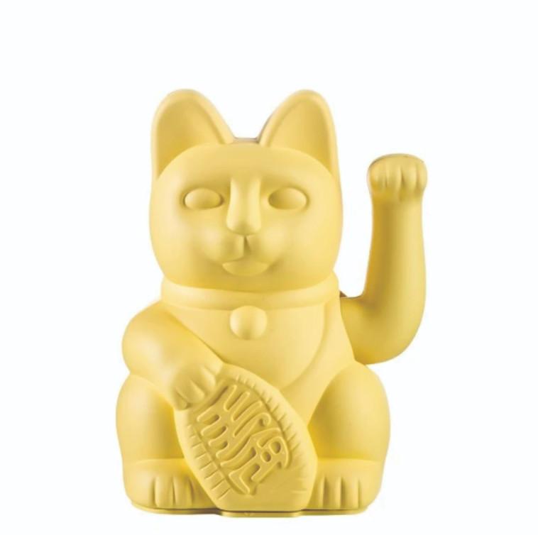 חתול מזל - SOHO (צילום: יח''צ)