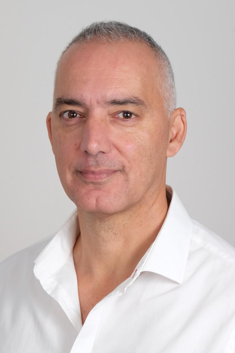 אבי אטיאס, מנכ''ל בזק אונליין (צילום: בזק אונליין)