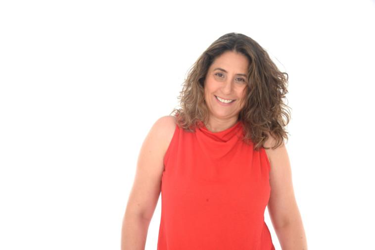בת חן ישועה, מנכ''לית רשת מלונות מטיילים (צילום: ליאת מנדל)