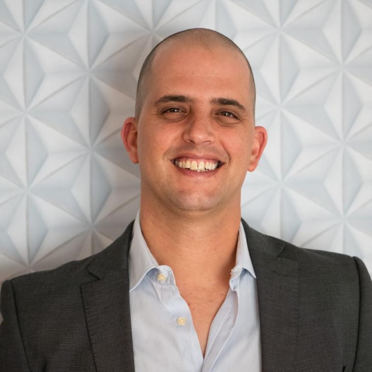 יותם בן עזרא, סמנכ''ל מוצר של חברת SafeBreach (צילום: SafeBreach)