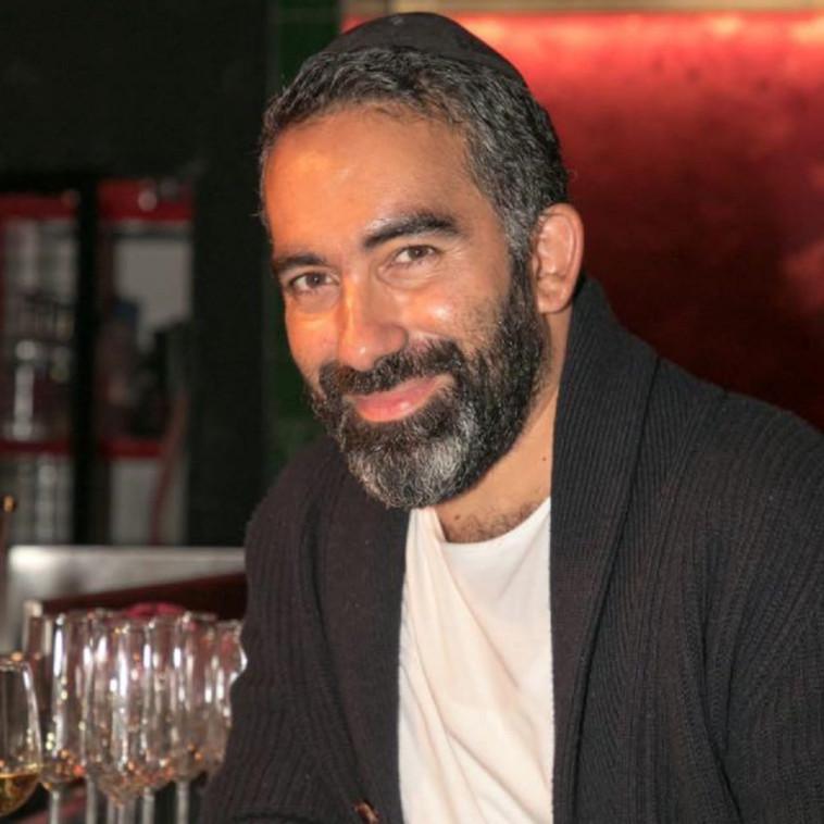 רומן לוי, מייסד ומנכ''ל רשת מתחמי העבודה המשותפים Urban Place (צילום: יח''צ)