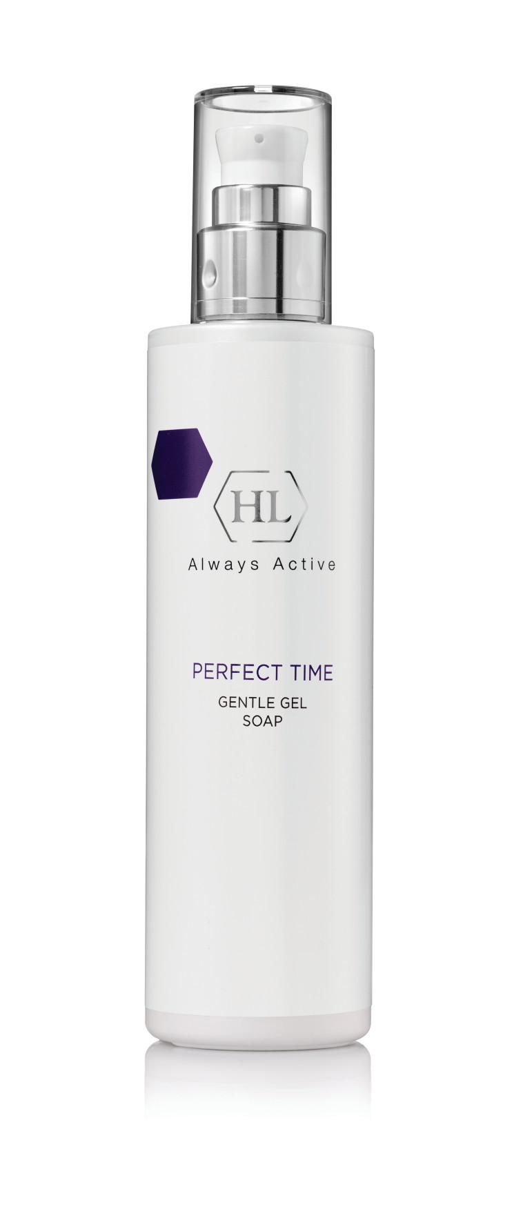 סבון ג'ל לעור הפנים המכיל רימונים של HL קוסמטיקה מקצועית. 150 שקלים (צילום: אורי גרון, יח''צ)