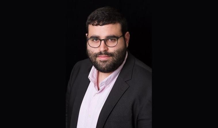 עורך הדין דוד רבי (צילום: צילום עצמי)