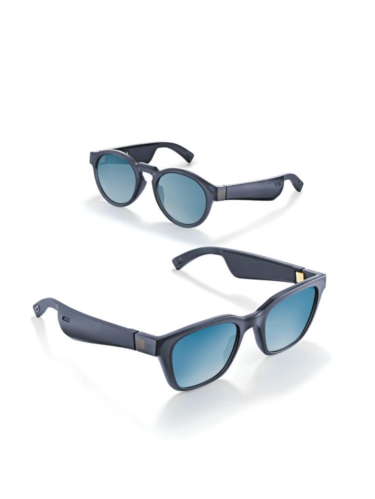 משקפי שמש עם רמקול מובנה (צילום: יחצ)