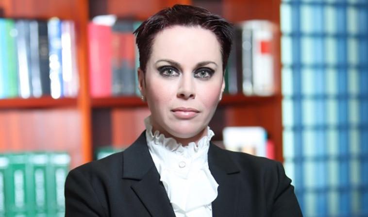 עורכת הדין שרון בירון מרקוביץ (צילום: מישל אמזלג)