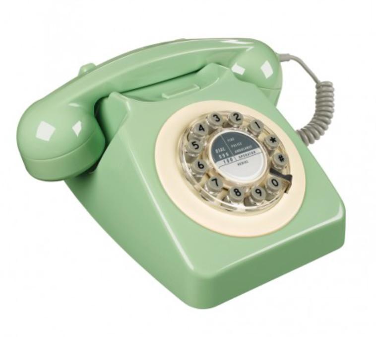 טלפון רטרו אונליין (צילום: יחצ)