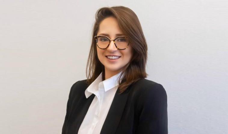 עורכת הדין נוי יוספזון-בוסני (צילום: צילום עצמי)