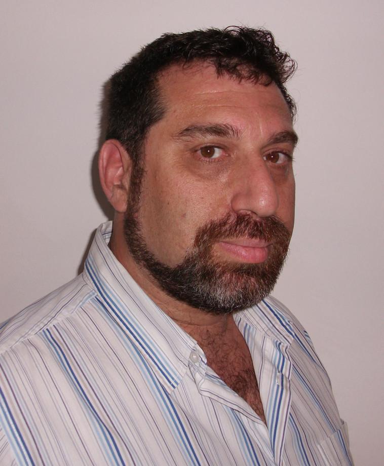 ניר שפיר (צילום: פרטי)
