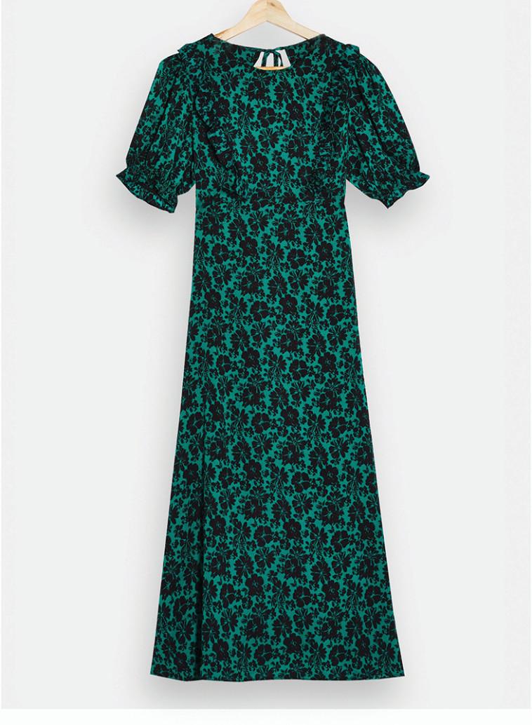 שמלה של טופשופ (צילום: יח''צ)