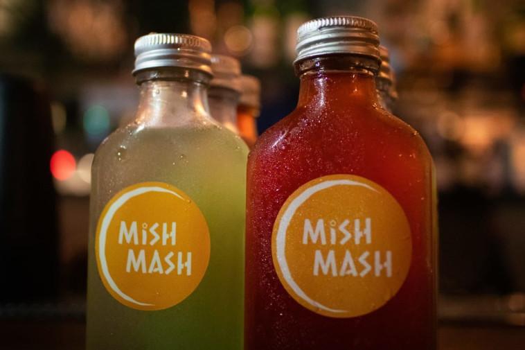 MISH MASH קוקטיילים (צילום: באדיבות המצולם)