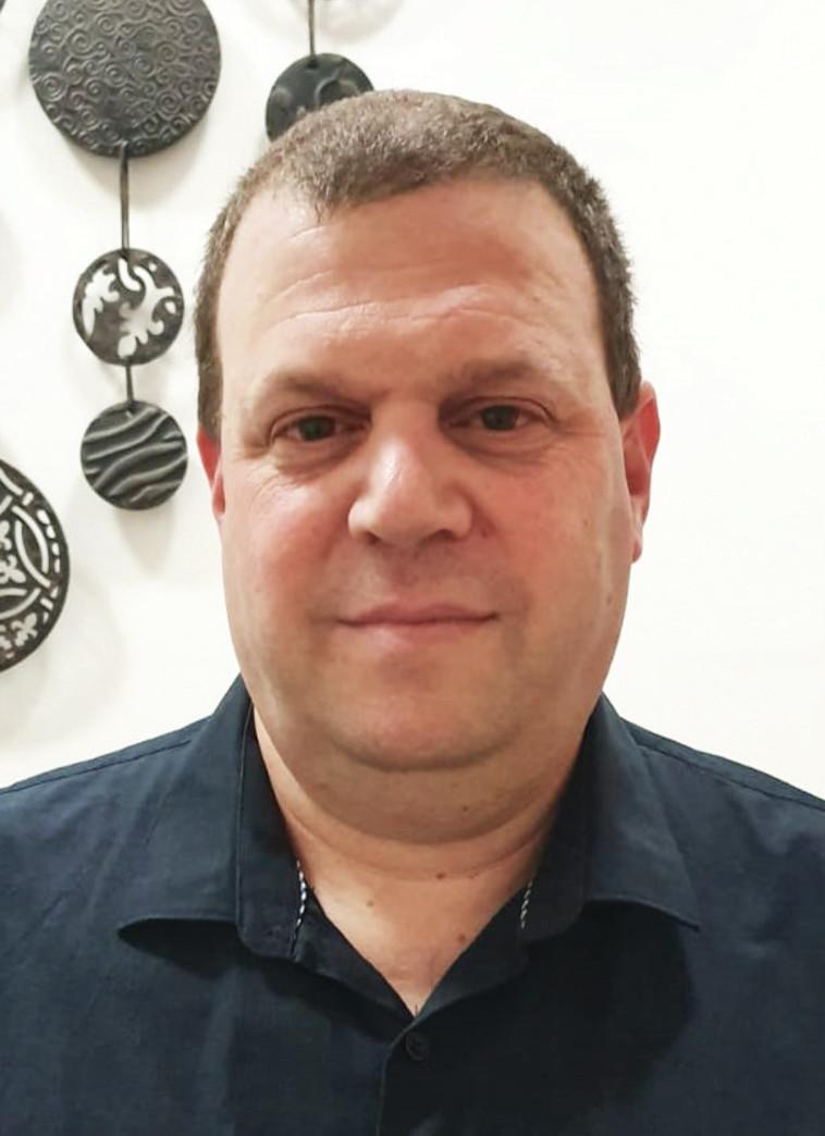 גלעד האן (צילום: צילום פרטי)
