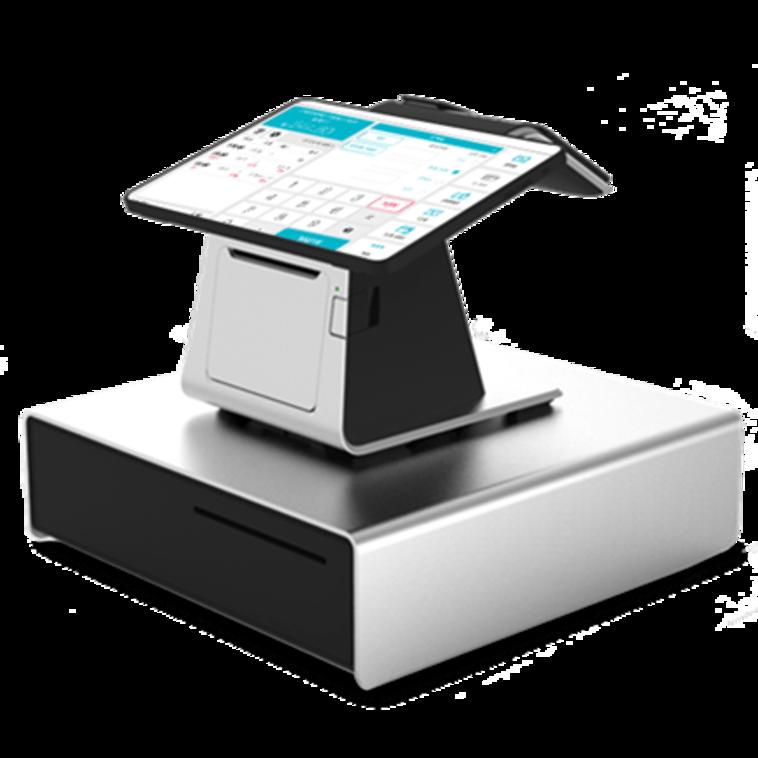 קופה ממוחשבת לעסק Carbon 10 (צילום: צ'ק בוקס השוואת מחירי סליקה וקופות)