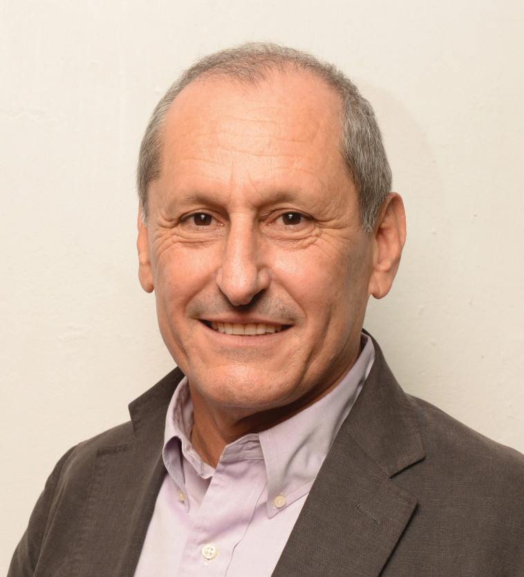 מיכאל אילוז, מנכ''ל חברת טבע נאות  (צילום: יח''צ טבע נאות)
